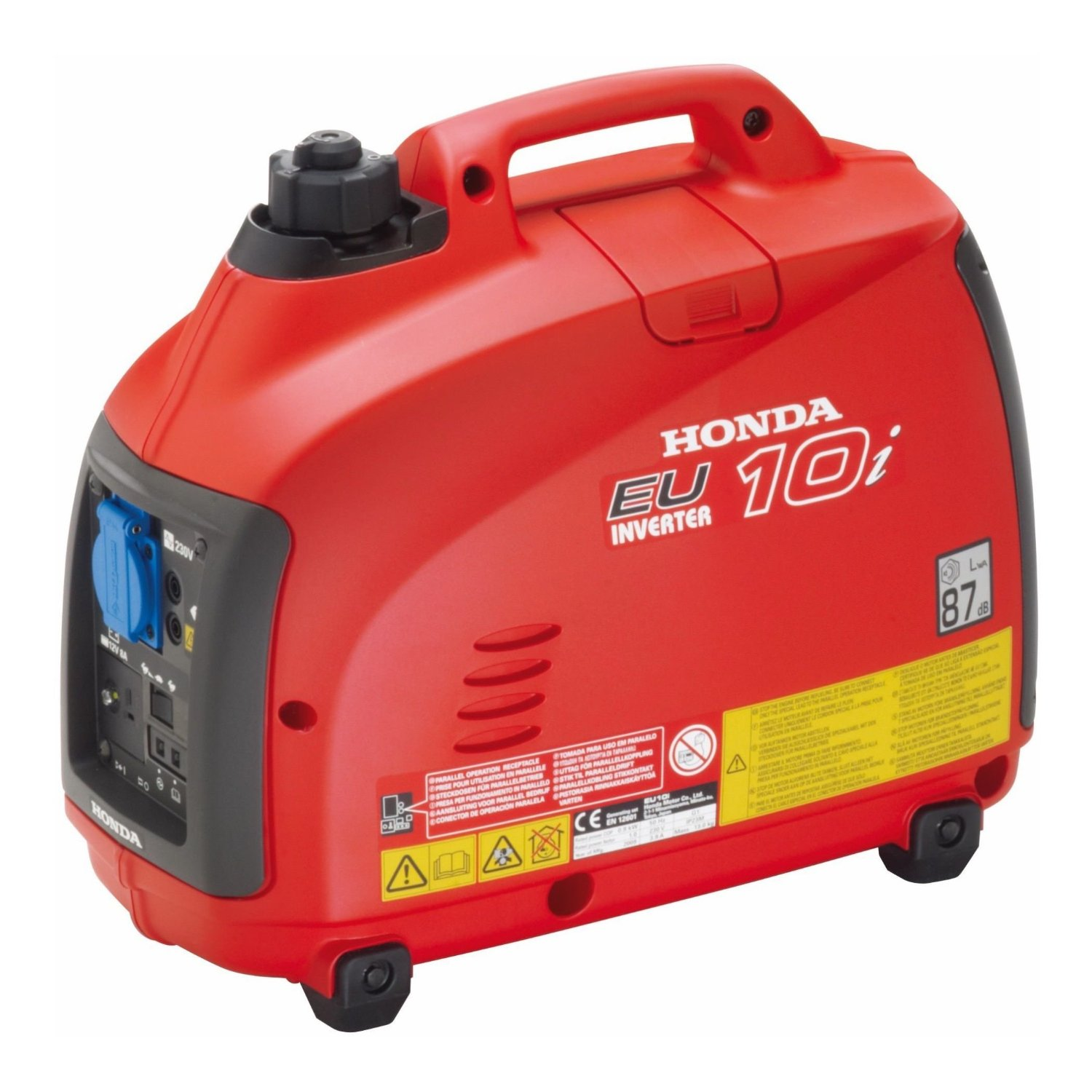 Honda eu 10i Handy Inverter