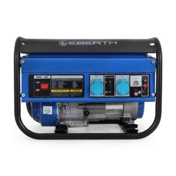 eberth-3000-watt-stromerzeuger benzin