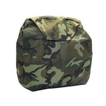 Honda EU20i Schutzhülle Camouflage - 1
