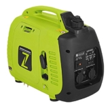ZIPPER STE-2000IV Inverter Stromaggregat - 1